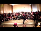 Bboy Portfolio 2011 | STRIFE.TV