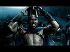 300: Rise of an Empire - Official Trailer (2014) [HD]
