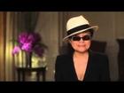 NVP - Greeting from Yoko Ono