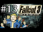 Fallout 3 GotY w/Triple S ~ #13 ~ Ghoul's Supermarket Sweep
