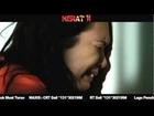 OST KERAT 14 - AARON AZIZ & SITI SALEHA 14 FEB 2013