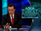 Aqua ThreatDown - Oyster Sluts, Japanese Hackers & Israeli Regulators - The Colbert Report - 8/23/10 - Video Clip | Comedy Central