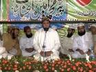 2nd Urs e Pak Fakh-ru-saadat Qibla Pir Syed Nazir Hussain Shah sb ra [Akheri Nashist] part-2