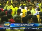 UNTV News: Pamimigay ng PhilHealth card ng LP, hindi sakop ng election ban (FEB212013)