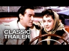 Rhapsody Official Trailer #1 - Louis Calhern Movie (1954) HD