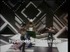 Trapa-Clipe: Ney Matogrosso Mussum Didi Zacarias Dedé - 1978