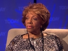 Cissy Houston still 'very proud' of daughter Whitney