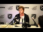 London 2012 NZ Olympic Sailing Team Announcement
