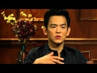John Cho and Larry King Discuss MILFS