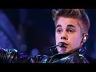 Justin Bieber Nude Photo Scandal?