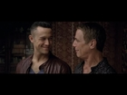 Don Jon clip #1 -- Jon Sr. meets Barabara Sugarman