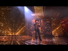 Winner Announced & Final Song - X Factor USA S2 (Finale)