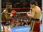 Julio Cesar Chavez vs Meldrick Taylor I