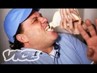 Shoenice22 Will Eat Anything for Fame