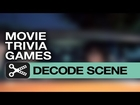 Decode the Scene GAME - Jason London Sasha Jenson Wiley Wiggins MOVIE CLIPS