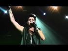 Adam Lambert @ Endfest Naked Love Sacramento 7-20-2012 008.MTS