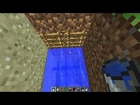 Minecraft: How to hide Chests/Farms-My Hidden tree farm
