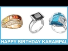 Karampal   Jewelry & Joyas