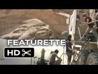 The Last Days On Mars Featurette #1 (2013) - Liev Schreiber Sci-Fi Movie HD