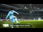 FIFA 13 Demo Download Game PC Torrent Link