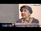 Norma Jean Darden at PE WEEK 2011 DAY1-HarlemTalkRadio-test.mp4