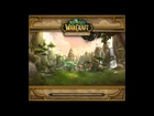 World of Warcraft - Mists of Pandaria - Character creation