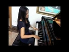 Valerie Handani Azhary - Chopin Nocturne Op. 27, No.2 in D flat Major