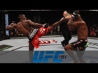 Free Fight: Jon Jones vs Rampage Jackson