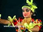 Seethangan thullal, classical solo dance of Kerala, Thullal, Kerala