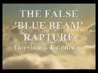 God says alien blue beam rapture is coming Yahs word to yahsladynred Mirror