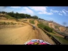 GoPro HD: Darryn Durham's Moto 1 Lap at High Point, PA 2011