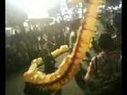 Pawai Pekan Budaya Tiong Hoa Dragon Dance 4
