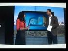 CAVALO NA AVENIDA BRASIL AGT2012 - BOM DIA RIO e RJ TV (TV GLOBO) -...