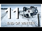 Winter Car Crash Compilation 11 NEW - CCC :)