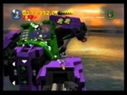 LEGO Batman 2: DC Superheroes Walkthrough: Minikit and Freeplay Guide - Down to Earth