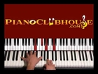 FAMOUS ONE - Chris Tomlin (easy piano tutorial lesson)