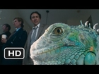 These F***ing Iguanas - Bad Lieutenant: Port of Call New Orleans (3/10) Movie CLIP (2009) HD