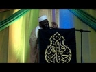 Hazrat Maulana Galiel Abdurrahman | Masdjied-e-Mustafa - Blauwgrond | 720p HD