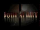 Jour d'ART the new tv show, spot teaser