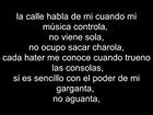 C-kan Esta Vida Me Encanta Con Letra 2012 (HD)