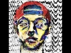 13. Mac Miller - Angels When She Shuts Her Eyes [Prod. Clams Casino] (Macadelic)