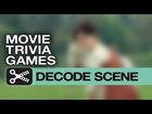 Decode the Scene GAME - Julie Walters Anne Hathaway James McAvoy MOVIE CLIPS