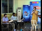Super Singer 7 The Spicy Series : Episode 41 Behind The Scenes : Geetha Madhuri