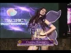 Czarina Rosales VSC Miss Asia Pacific World Phlippines 2013