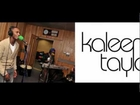 Kaleem Taylor - Gave You Everything