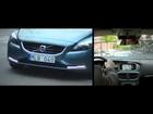 All-New Volvo V40 2012 UK tv commercial