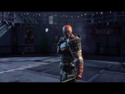 Batman: Arkham Origins E3 Gameplay Trailer