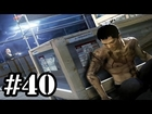 Sleeping Dogs Walkthrough Ep.40: HOSPITAL SHOOTING