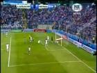 Universidad Católica vs Sao Paulo (1-1) Semifinales, Ida Copa Sudamericana 2012 Goles