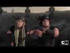 DreamWorks Dragons: Riders of Berk - Animal House (Preview) Clip 1